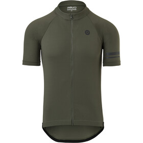 AGU Essential Core SS Jersey Men, army green